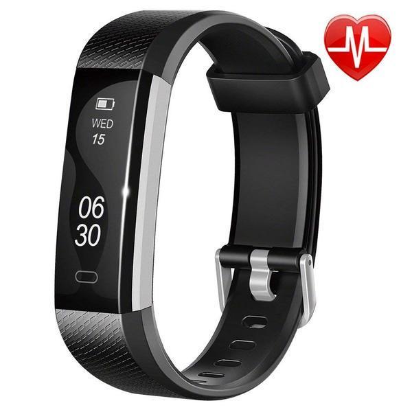 Lintelek Fitness Tracker ID115U HR