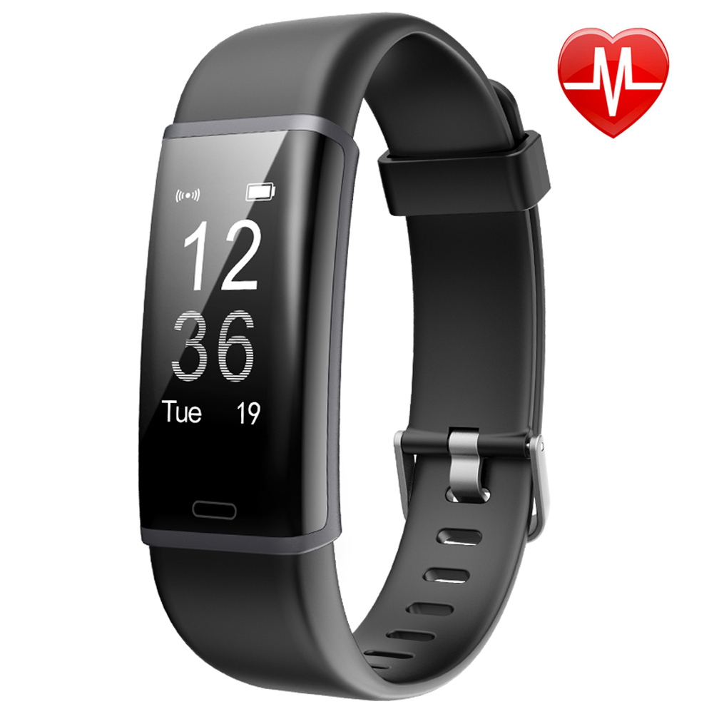 Lintelek Fitness Tracker ID130Plus HR