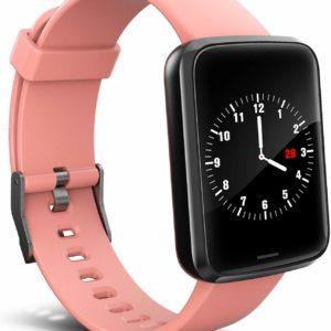 Lintelek H19 Smartwatch Pink