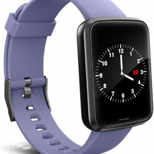 Lintelek H19 Smartwatch Purple